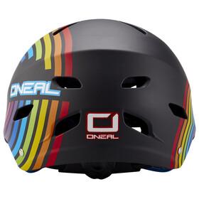 ONeal Dirt Lid Helmet Kids Rainbow (multi)